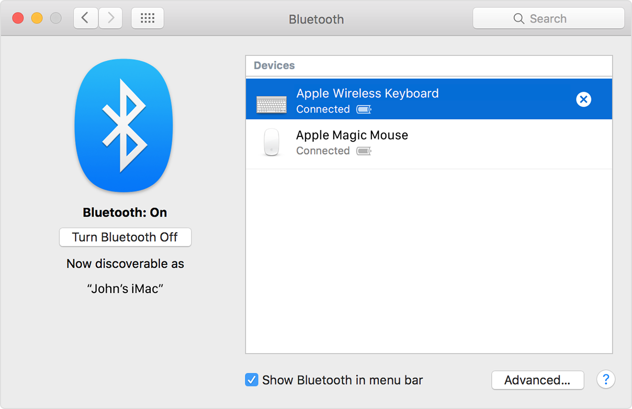 how do i change my mac device name